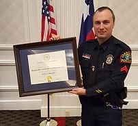 Bryan Proctor School Safety Certification Instructor