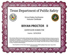 Bryan 2019 School Safety Certificate.JPG