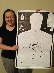 Texas LTC/CHL Training Provided By Go Strapped Firearms Training | Dallas | Fort Worth | Texas