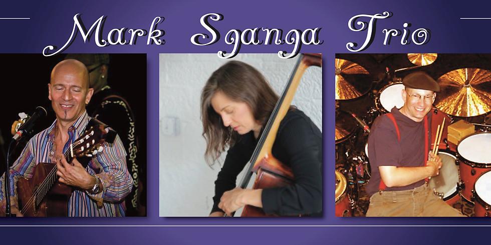Mark Sganga Trio @ In the Drink - Details soon!