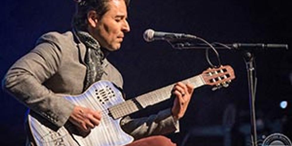 Jazz @ The Berrie w/ Award-Winning Guitarist Rob Tardik!