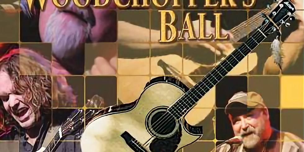 The Woodchoppers Ball 2018!