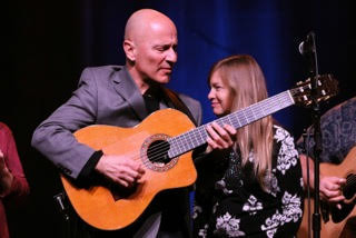 Indiana Fingerstyle Guitar Festival