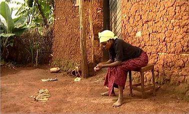 Rwanda. A travers nous, l'humanité... Ma