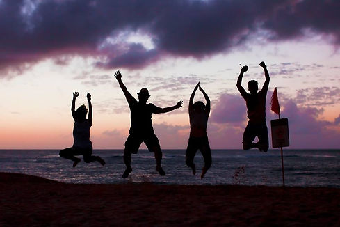 Karen Pryor Academy students in Hawaii