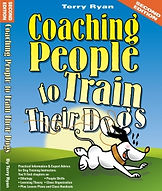 Coaching People to Train Their Dogs book