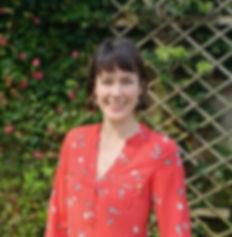 chiropractor Victoria White