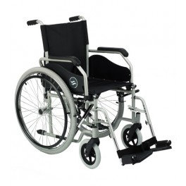 Cadeira rodas adulto modelo Breezy 90