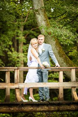 wedding photographer in Latvia
