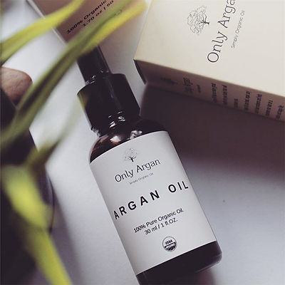 The oil that has it all. Magical from he
