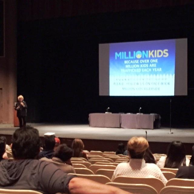 Youth Exploitation Safety Symposium