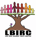 Long Beach Immigration Rights Coalition.