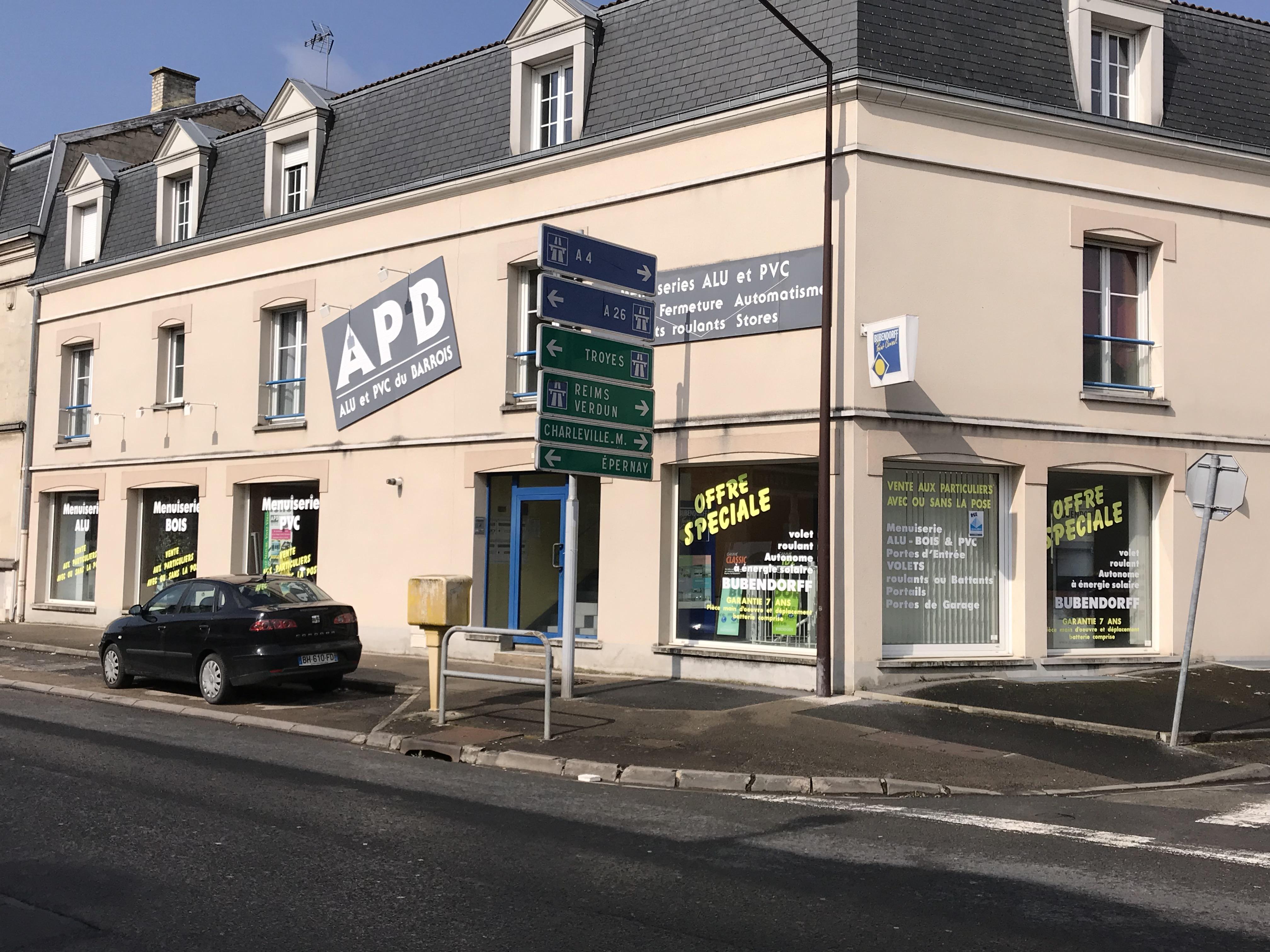 agence commercial de Châlons en Cham