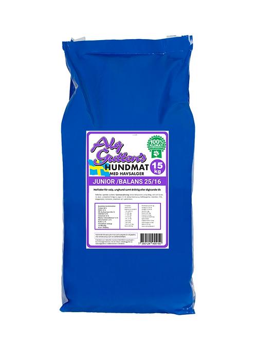 Junior/balans 25/16 - 15 kg