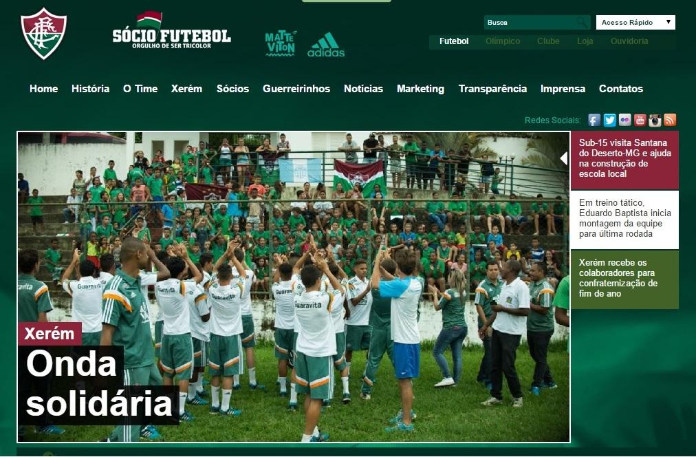 Materia Fluminense