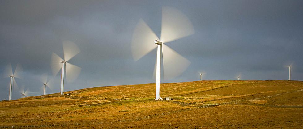 PDI - Windmills by Martin Reid (9 marks)