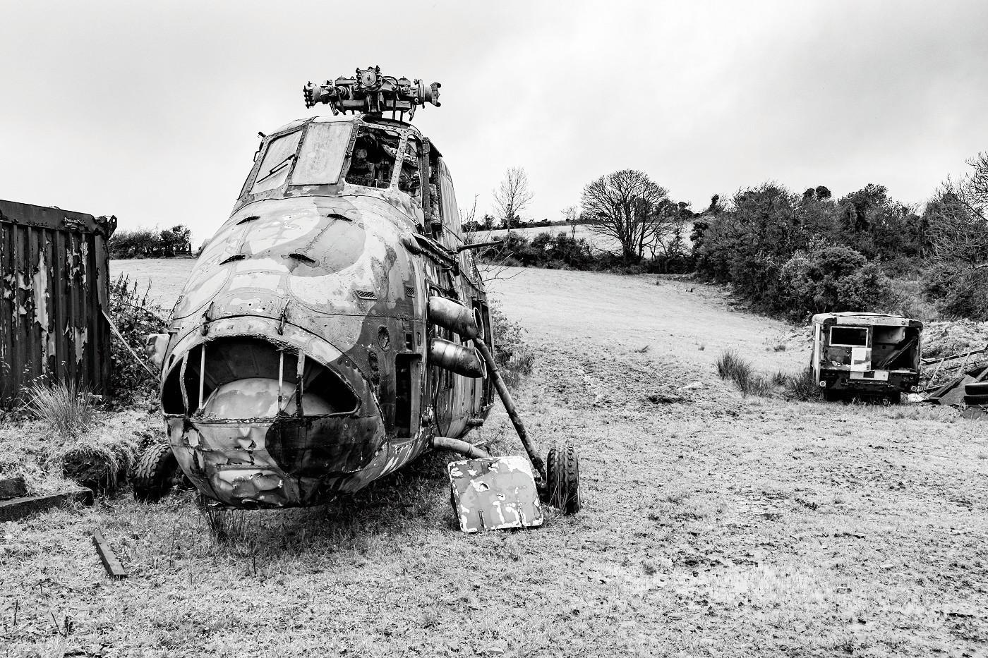 MONO - Rescue Mission by Pete Irvine (9 marks)