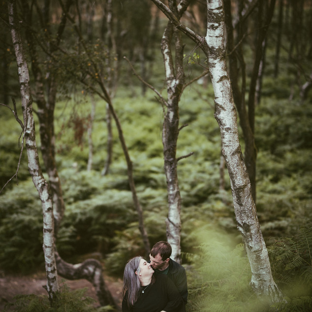Laura&Jack engagement_Peak District (37)