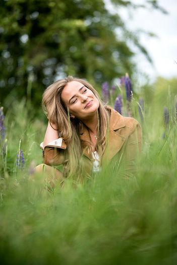 Aylestone Meadows - Leicester - portrait