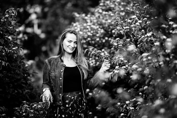 Aylestone Meadows - Leicester - portrait