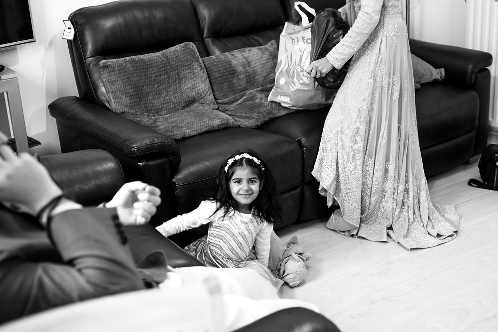 Indian wedding leicester