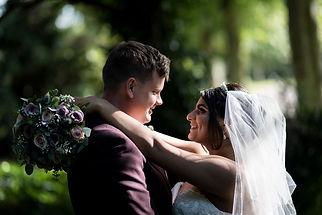 leicester wedding photoshoot abbey park