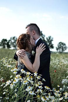 leicestershire wedding photographer - ti