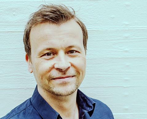Ola Andersson blir ny VD för Ideon Innovation!