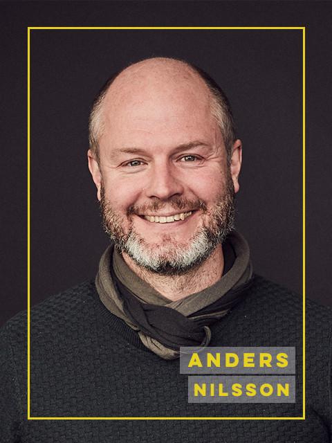 Välkommen Anders Nilsson, ny VD för Ideon Innovation!