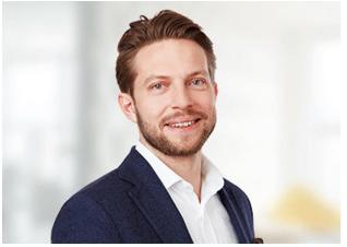 Oskar Gustafsson, partner inom rådgivning hos BDO.