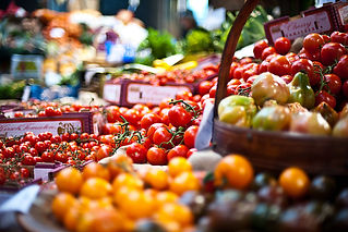 bedford basin farmers market