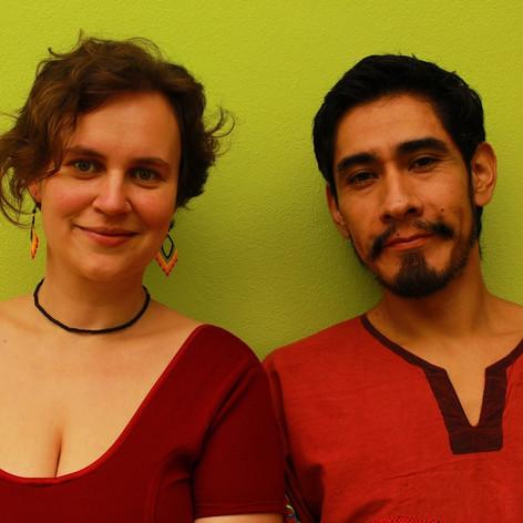 ARNALDO & ANDRESSA