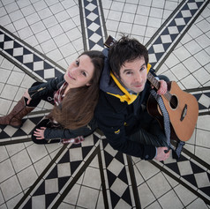 Scott & Maria music duo - UK - Brighton - Hove bandstand.jpg
