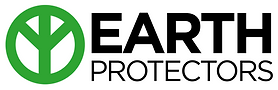 EARTH PROTECTORS - STOP ECOCIDE - logo-o