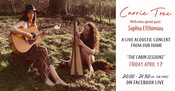 Carrie Tree gig for Treesisters.jpg