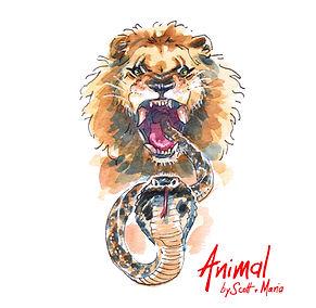 V4 Animal Cover JPG for Emu Online relea