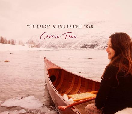 Carrie Tree - 'The Canoe'
