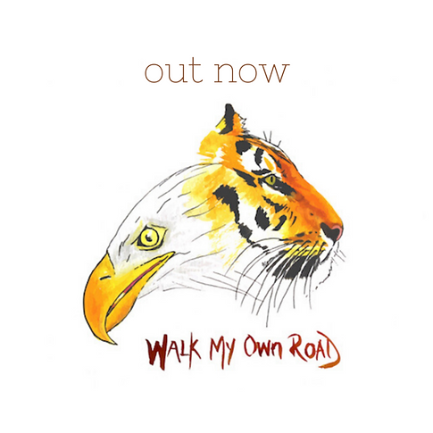 Scott & Maria - Walk My Own Road - June