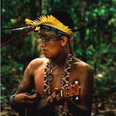 PINA VARINAWA                      'Singing Bird of the People'