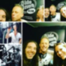 pete jones show on radio reverb featurin