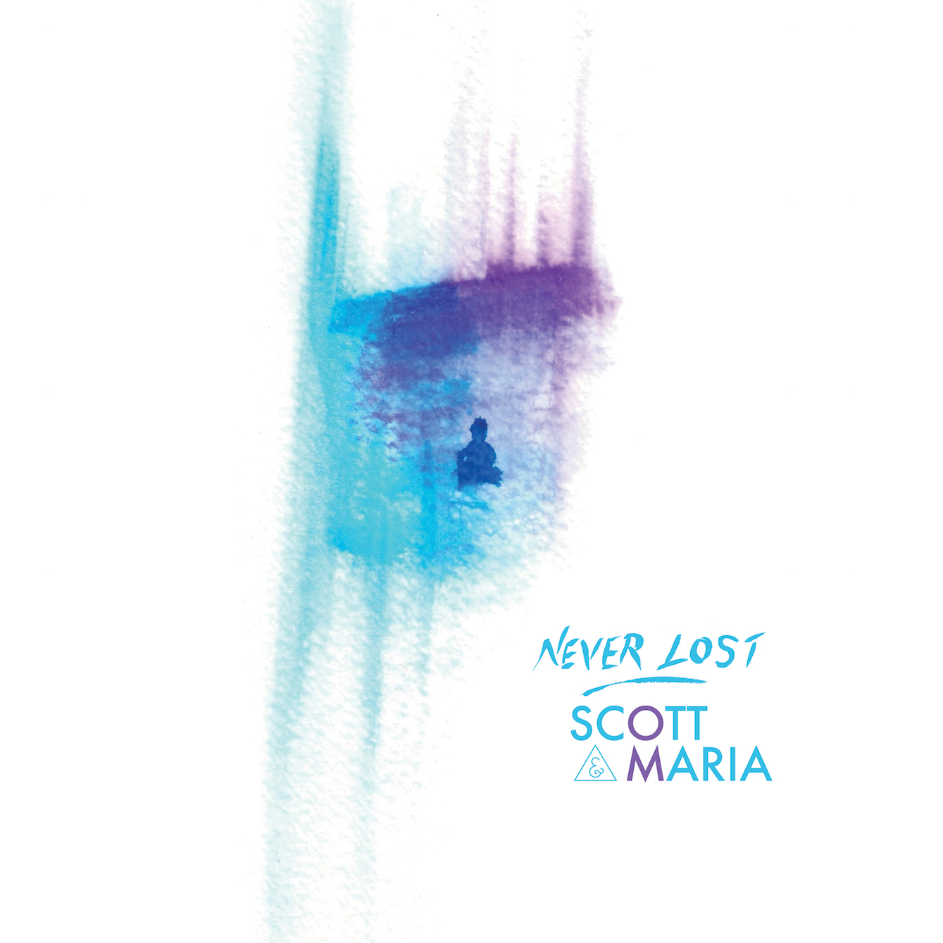 Never Lost - Scott and Maria EP 2019