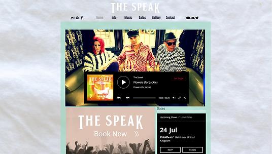 THE SPEAK BAND WEBSITE.png
