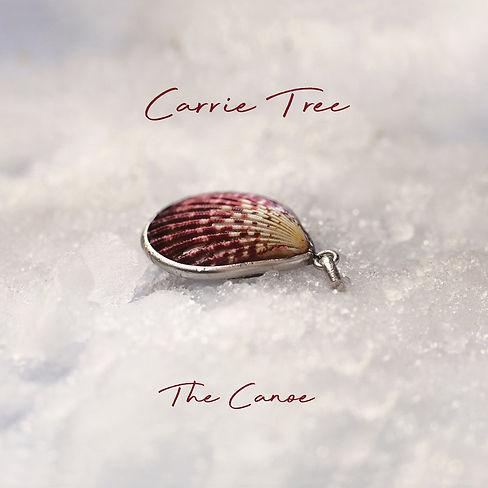 Carrie Tree - The Canoe album.jpg