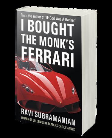 I Bought The Monk's Ferrari