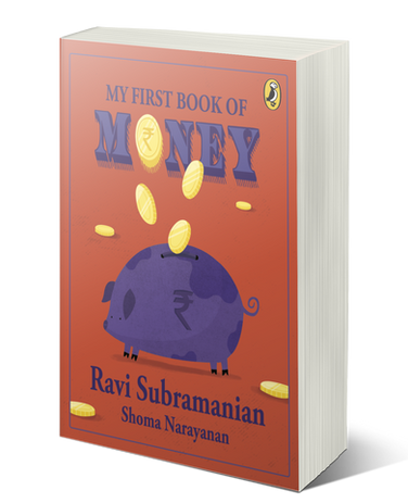 My First Book Of Money