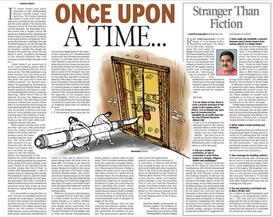 Times Of India - Thiruvananthapuram