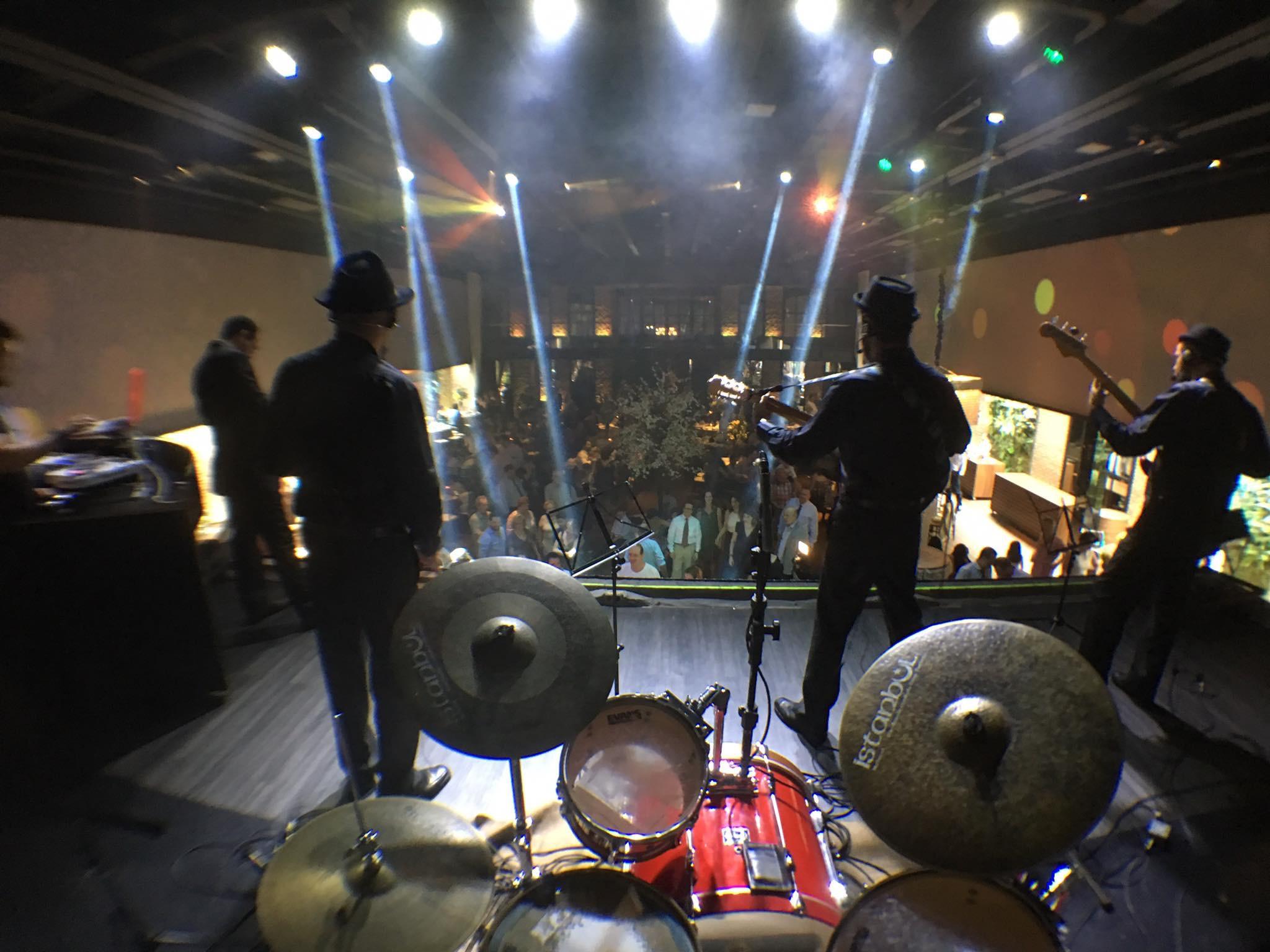 Show Zamarim Live - online
