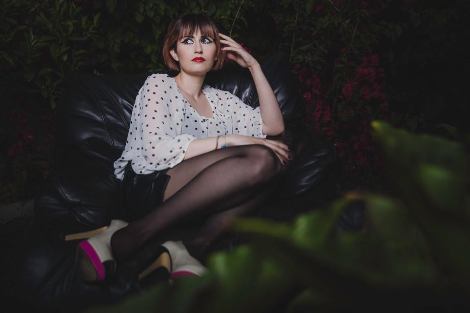 Martina Romeo, makeup artist
