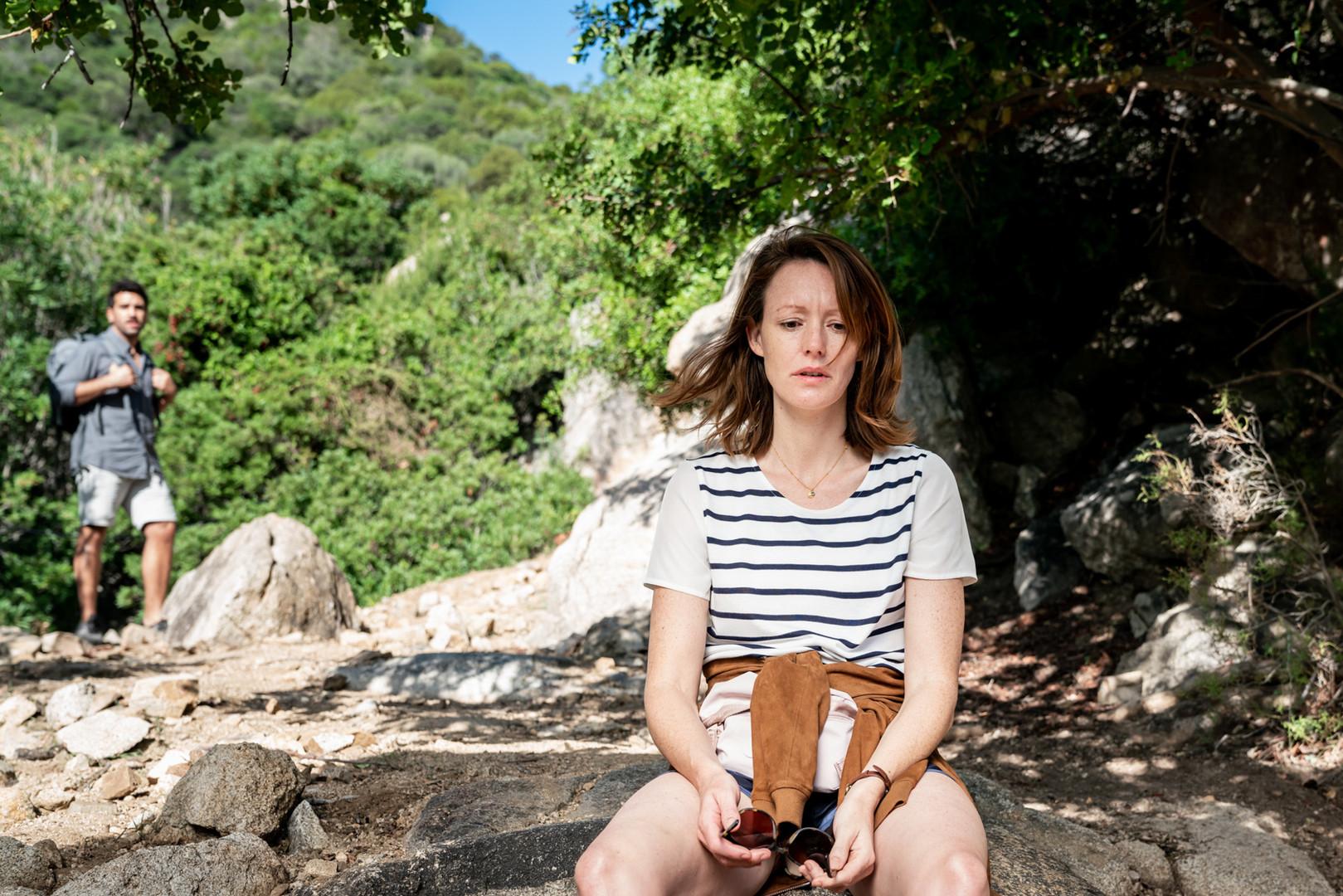 Lavinia Wilson - foto di scena