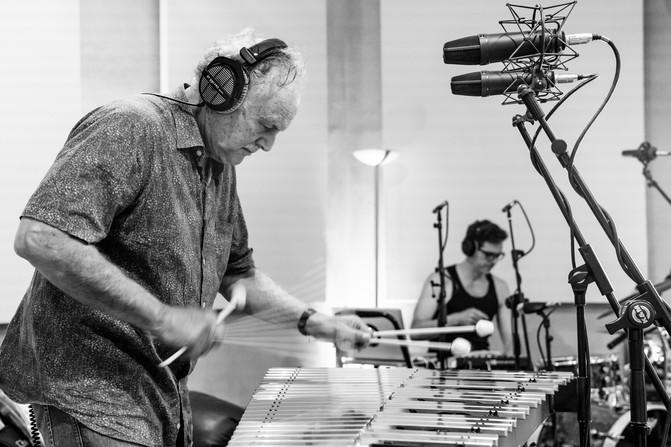 David Friedman - Backstage